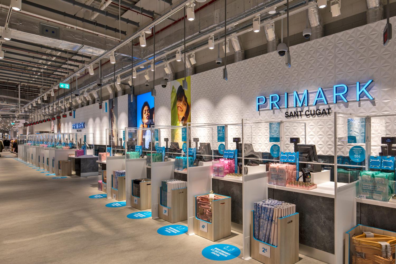 Primark apertura noticias retail