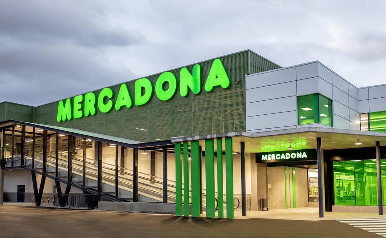 Mercadona-retail