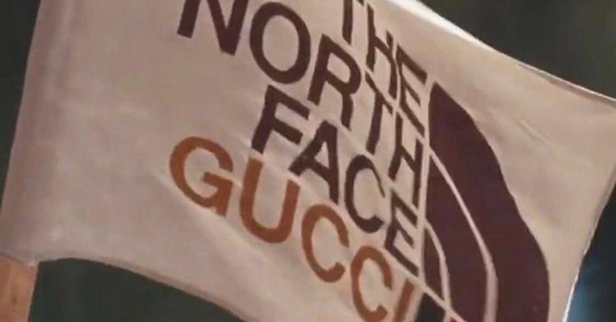 Just Retai Gucci