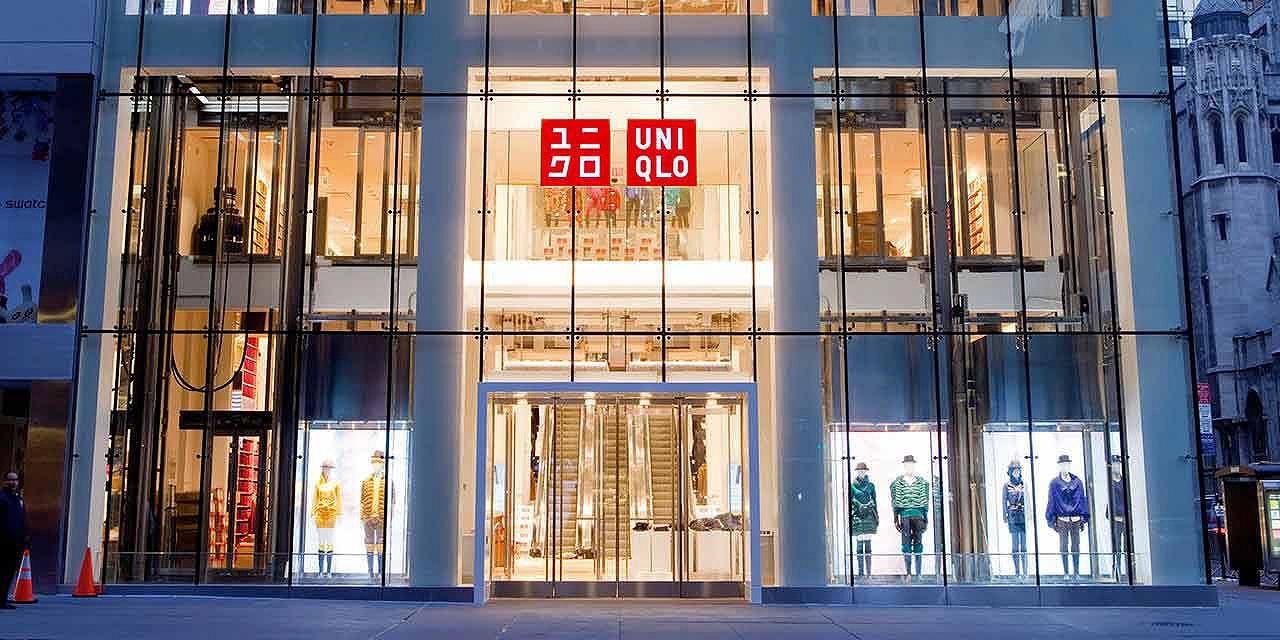 Uniqlo ventas retail