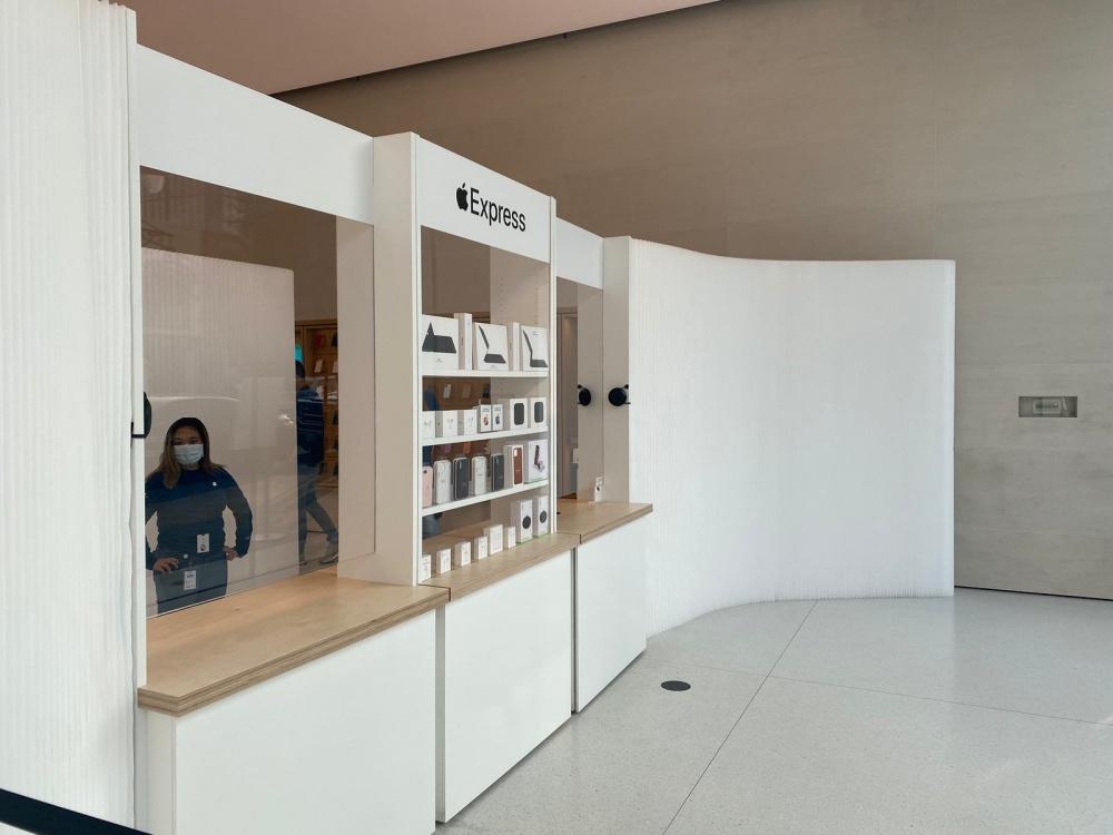 Apple abrirá 50 tiendas Xpress - Just Retail