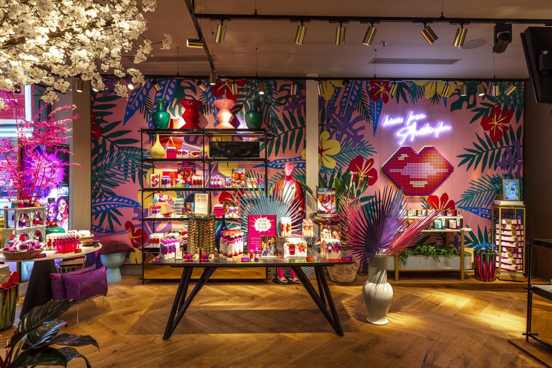 Nuevas flagship stores de Rituals - Just Retail