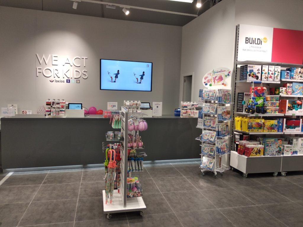 ID Kids abrirá una tienda en Marineda City - Just Retail