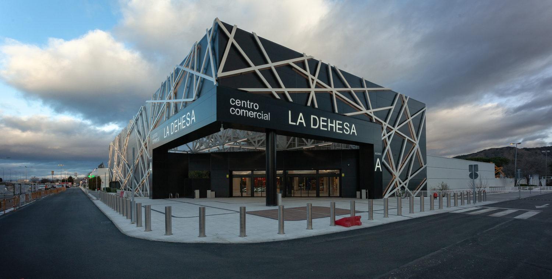 Just Retail Ceetrus Dehesa