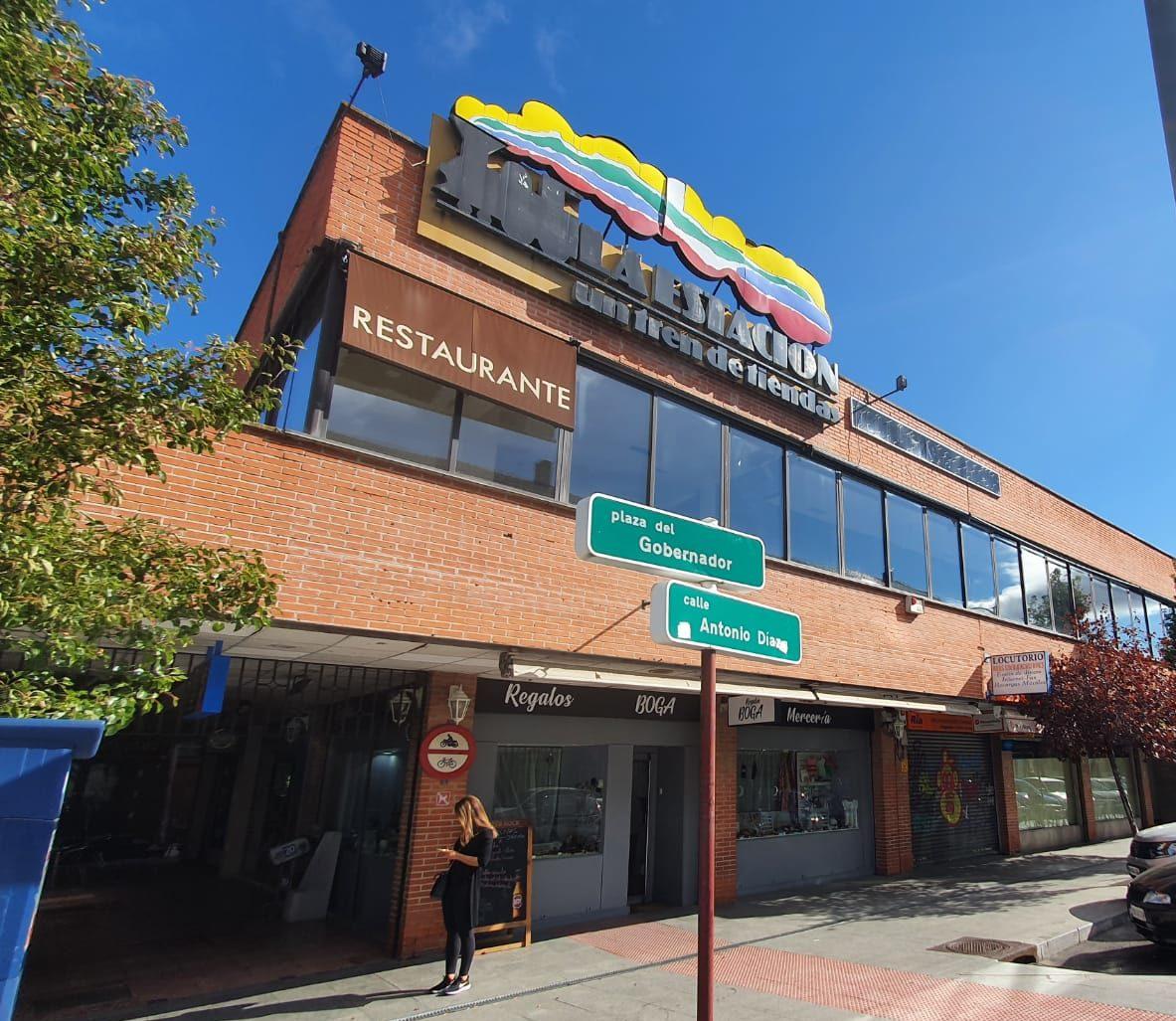 La Estación de Pozuelo - Just Retail