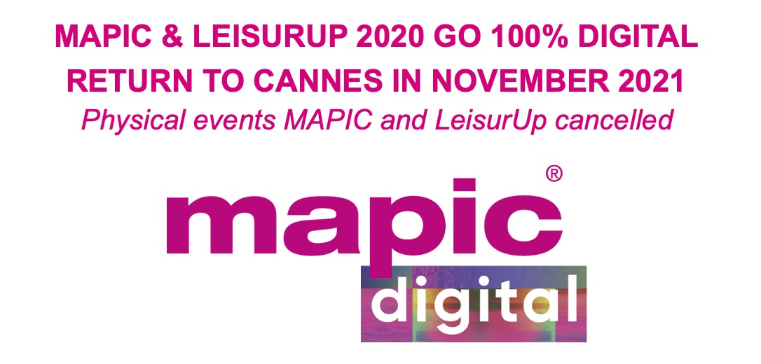 MAPIC Just Retail