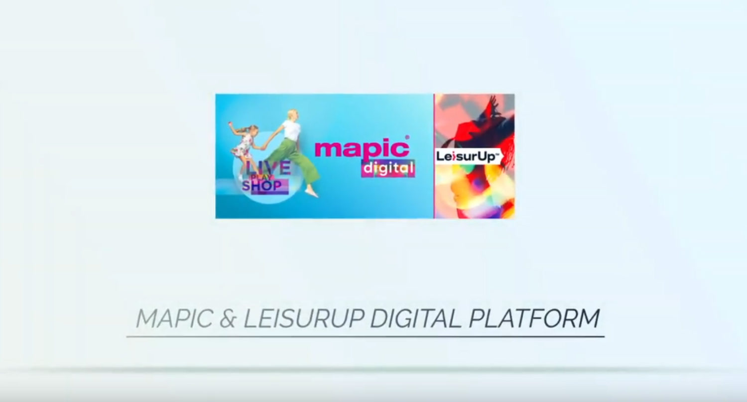 MAPIC Digital reúne a líderes internacionales del retail - Just Retail