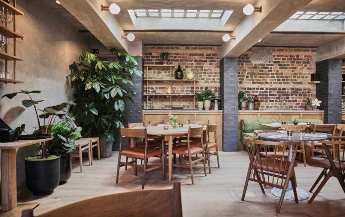 Pantechnicon abre en Londres - Just Retail