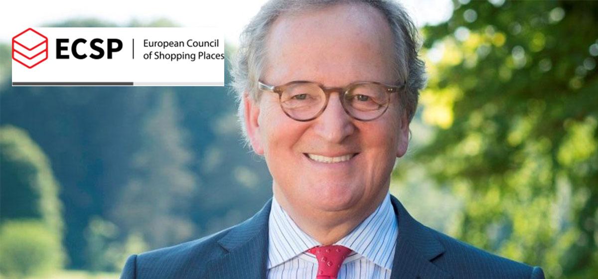 Nace el ECSP - Just Retail