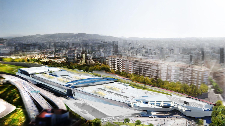 Vialia Vigo incorpora dos nuevas enseñas - Just Retail
