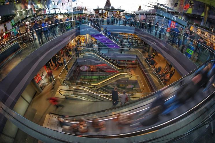 La inversión en retail en España -Just Retail