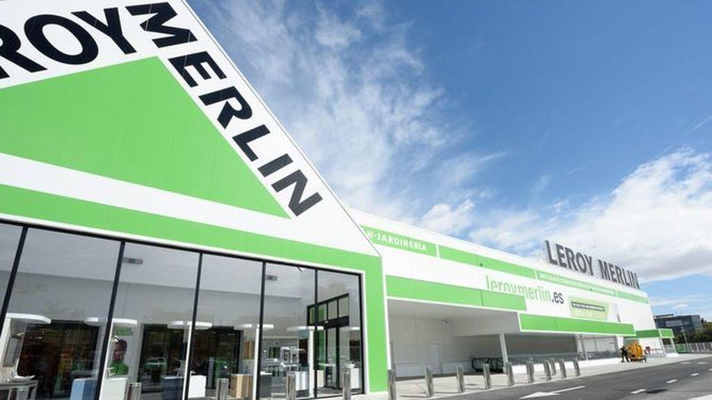 Leroy Merlin - Just Retail