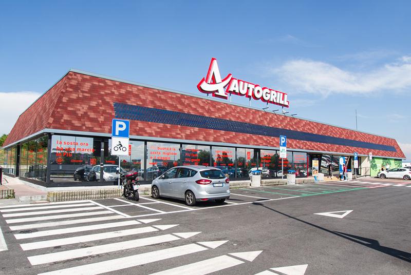 Areas compra Autogrill en España - Just Retail