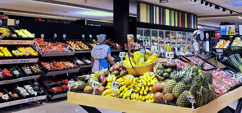 Caprabo avanza en su plan de transformación de supermercados - Just Retail