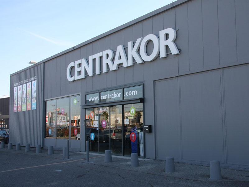 Centrakor - Just Retail