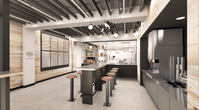 Chipotle abre un restaurante digital - Just Retail