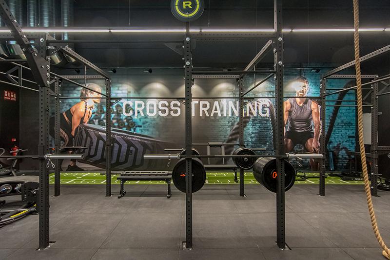 Fitness Park proyectos noticias retail