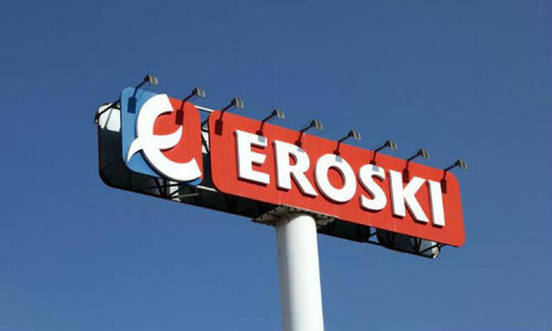 supermercados Eroski noticias retail