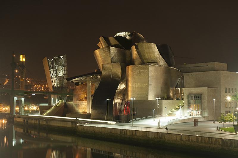 La Gran Vía de Bilbao supera en septiembre la afluencia preCOVID - Just Retail