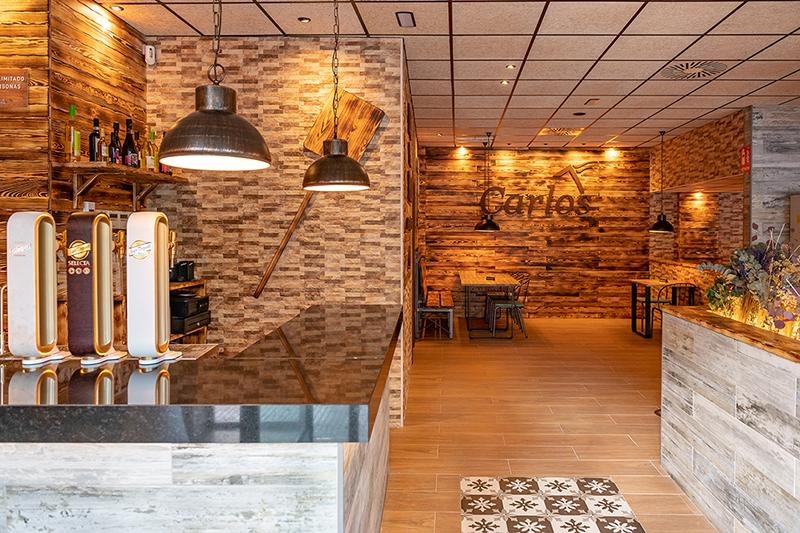 Pizzerías Carlos colabora con FACE en un proyecto de restauración sin gluten - Just Retail