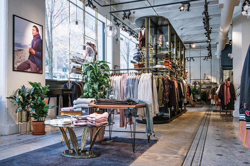 Retailers con planes de expansión en España - Just Retail