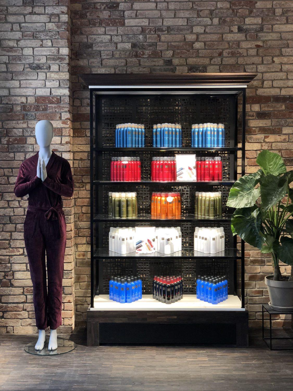 Rituals abre una tienda en Holea - Just Retail