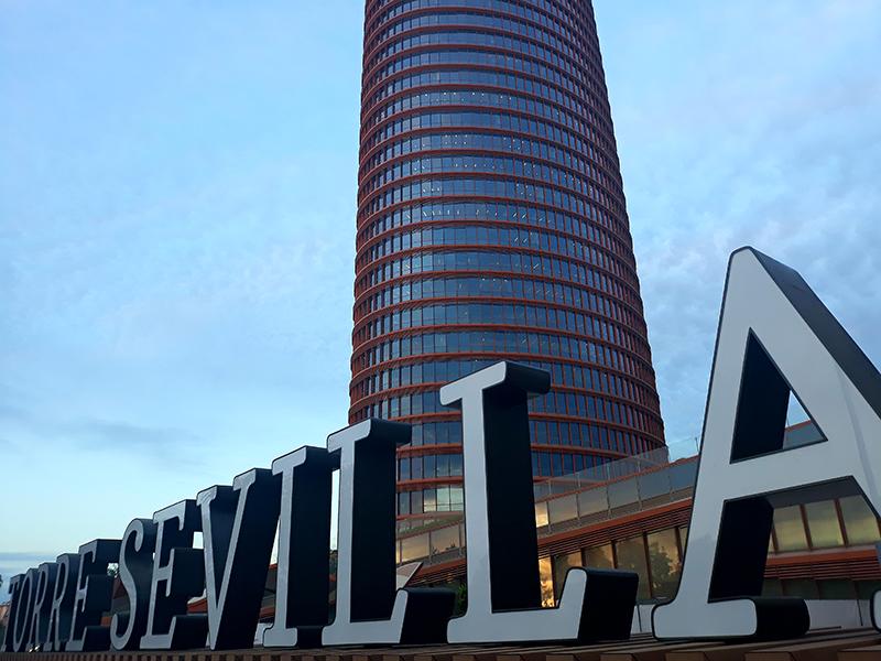 Torre Sevilla gana el premio Travelers' Choice 2020 de Tripadvisor - Just Retail