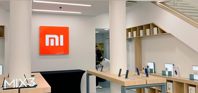 Xiaomi abrirá dos Mi Stores en sendos centros comerciales - Just Retail