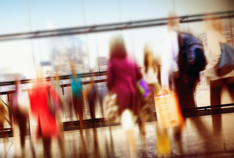 'Golden Stores' el 36 % de las tiendas en España genera el 80 % de las ventas de gran consumo - Just Retail