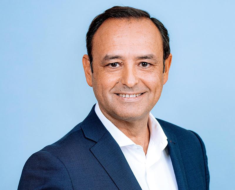 El español Rafael Gasset, nuevo Co-CEO de Metro AG - Just Retail