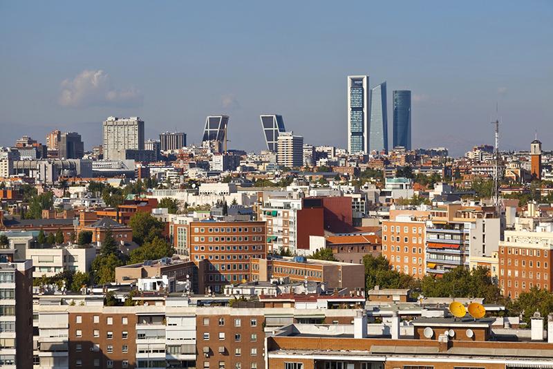 El mercado inmobiliario español captará más de 9.200 millones de euros de inversión en 2021 - Just Retail