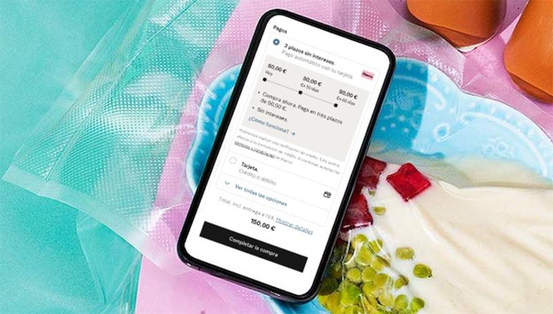 Experiencia, personalización y métodos de pago flexibles mejor que descuentos - Just Retail
