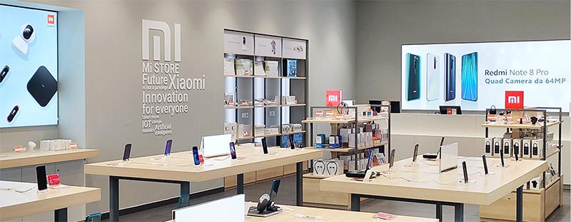 Nueva Mi Store en Rivas-Vaciamadrid - Just Retail