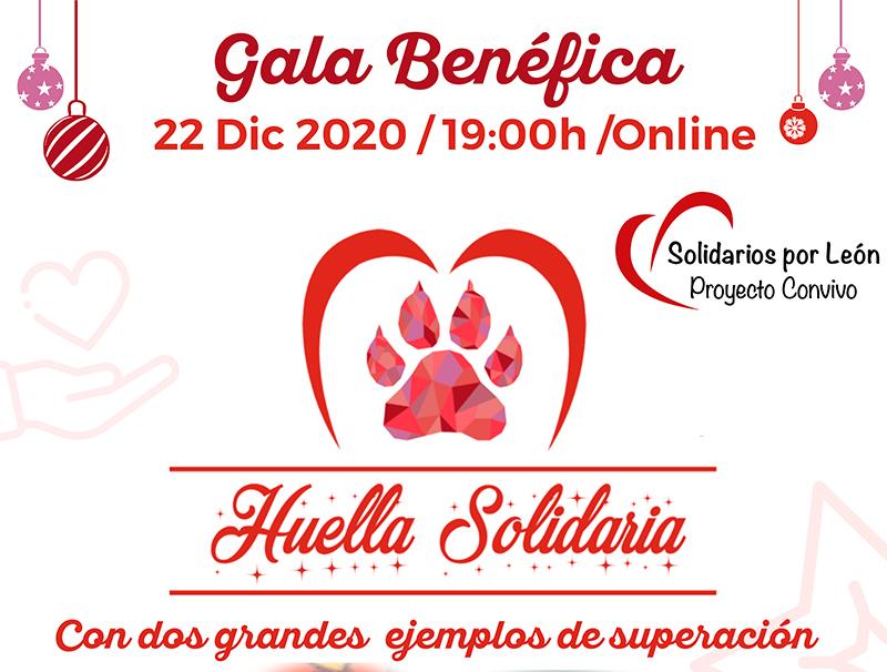 Talentárea organiza la primera Gala Huella Solidaria online a favor de Solidarios por León - Just Retail
