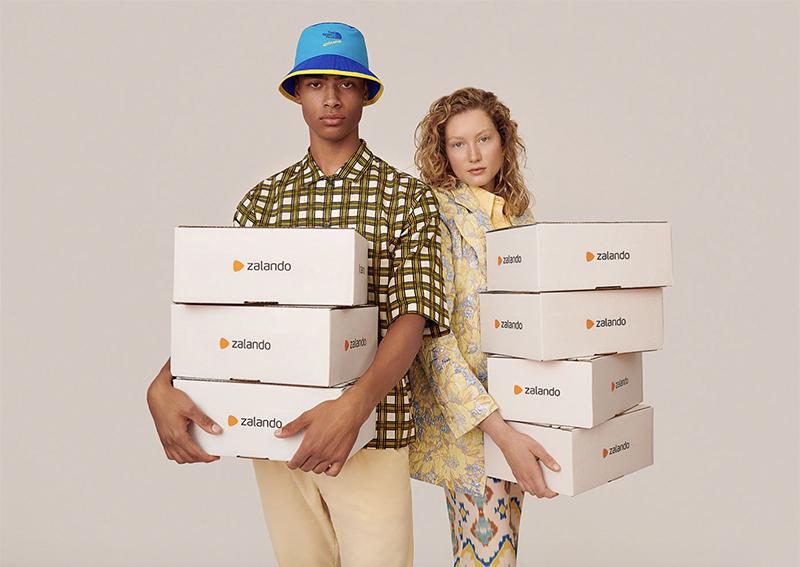 Zalando gana 1.000.000 de nuevos clientes durante la Cyber Week 2020 - Just Retail