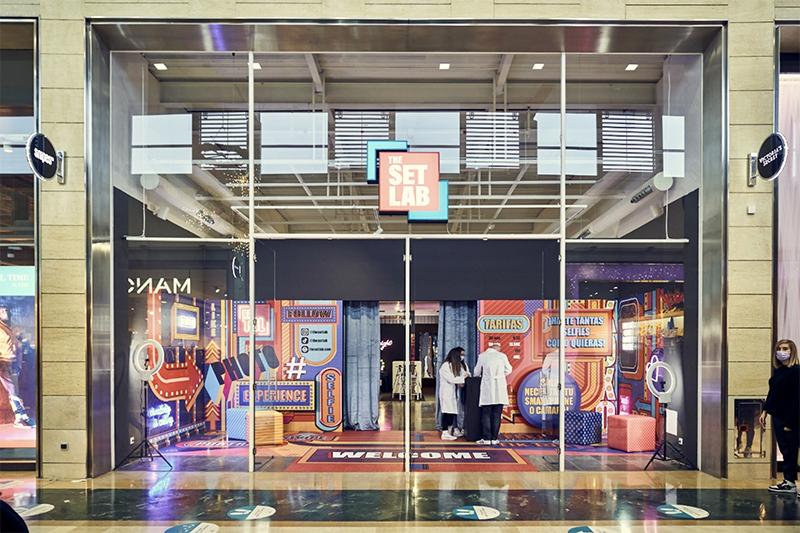 Beehive y The Set Lab, nuevas aperturas en Parquesur - Just Retail