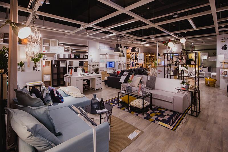 Ikea amplía su espacio en 7 Palmas - Just Retail