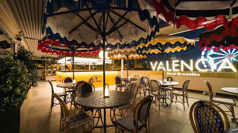 La Comunidad Valenciana decreta el cierre total de la hostelería - Just Retail