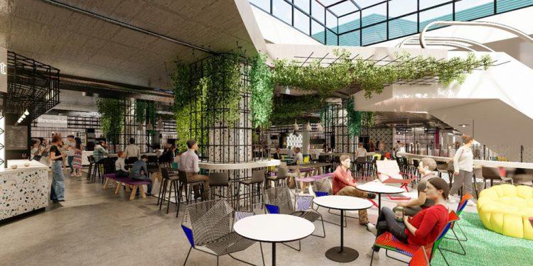 La Farga inicia una reforma integral de su oferta comercial e instalaciones - Just Retail