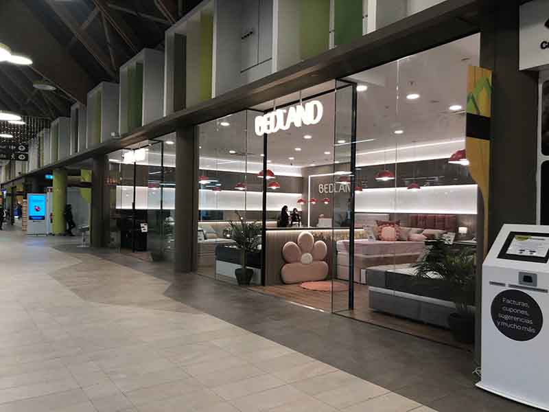 Los centros de Carmila reciben nuevos operadores - Just Retail