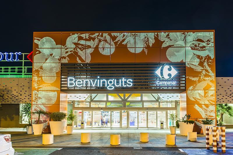 Los centros de Carmila y Carrefour Property obtienen 21 nuevas certificaciones BREEAM - Just Retail