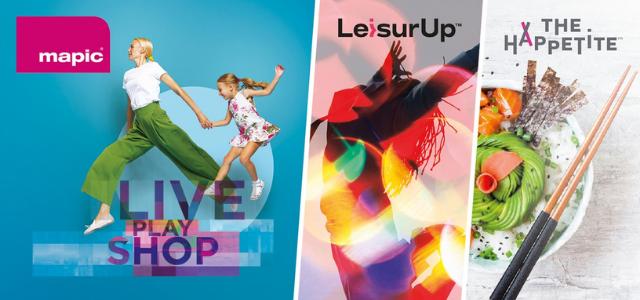 MAPIC, LeisurUp y The Happetite se celebrarán de forma física este año - Just Retail