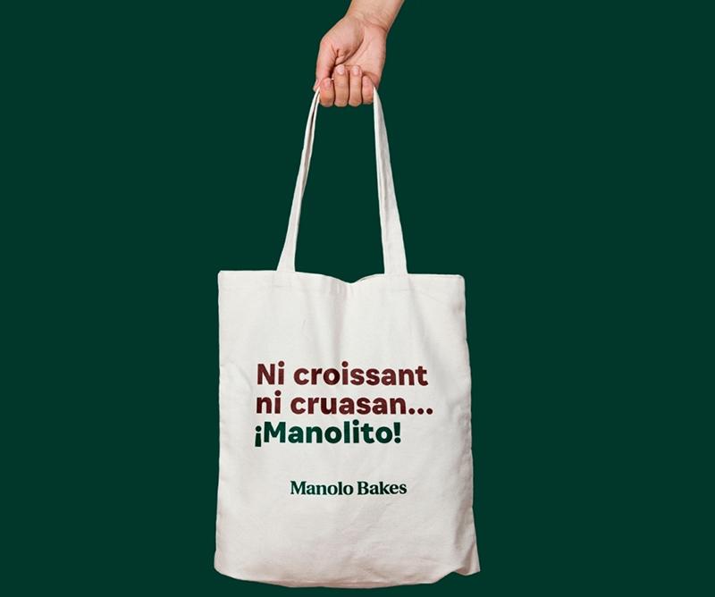 Manolo Bakes celebra el Día del Croissant con un regalo - Just Retail