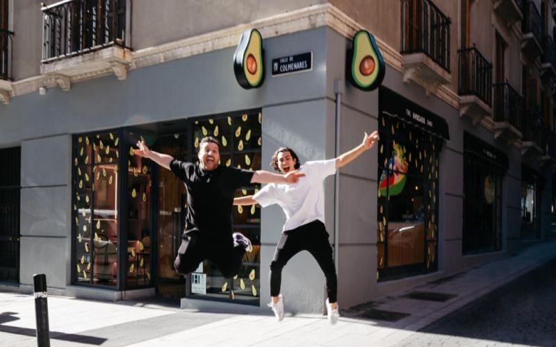 The Avocado Show abre en Madrid su primer local en España - Just Retail