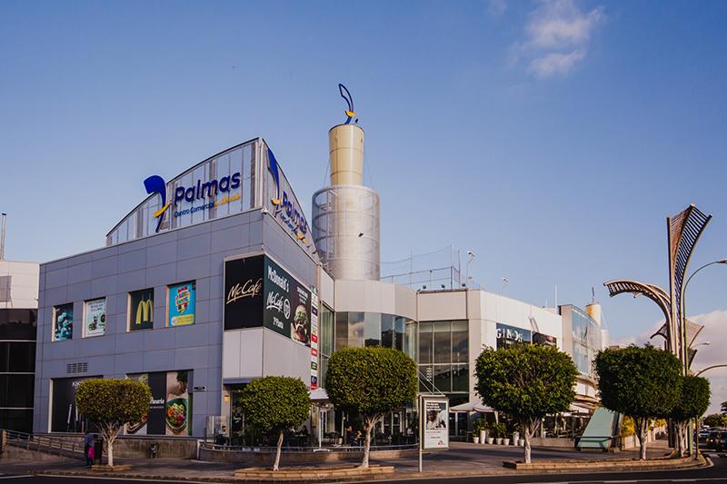 7 Palmas inaugura el nuevo club de pádel Conde Jackson - Just Retail