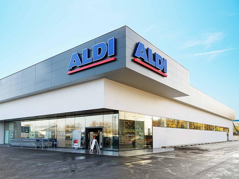 Aldi nuevos espacios en la Comunidad Valenciana y el País Vasco - Just Retail