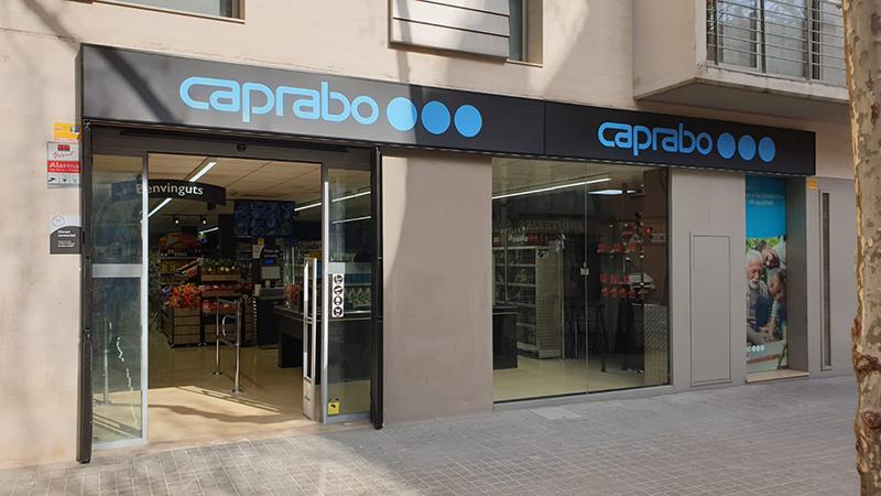 Caprabo inaugura un nuevo espacio en Sabadell - Just Retail