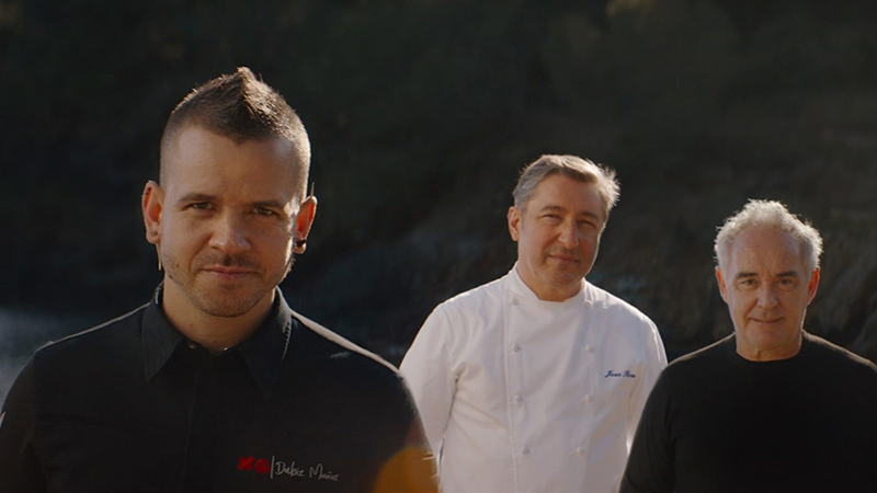 'Chefs': el nuevo anuncio de Estrella Damm con la hostelería como protagonista - Just Retail