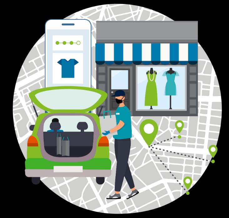 Cuatro oportunidades para reescribir las reglas en el retail - Just Retail