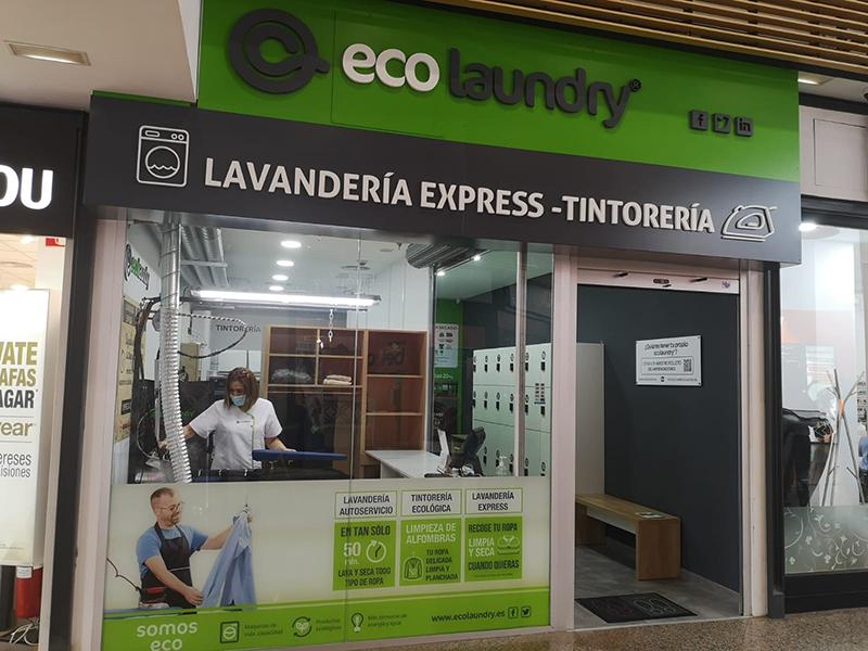 Ecolaundry inaugura su primera lavandería y tintorería ecologica en Bilbondo - Just Retail